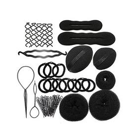 Set alata za kreiranje frizura