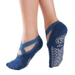 Čarape za joge CLO2