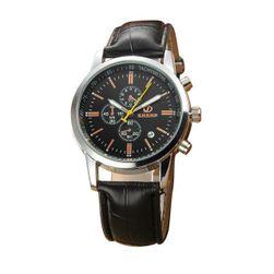 Męski zegarek Keneth