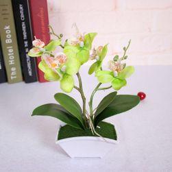 Orhidee artificială - 4 variante