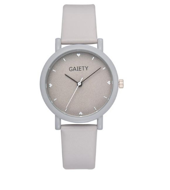 Jednoduše krásné hodinky 1