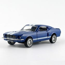Model auta Ford Mustang GT1967