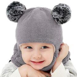 Детска шапка EI308