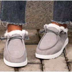 Damskie buty zimowe Oxley
