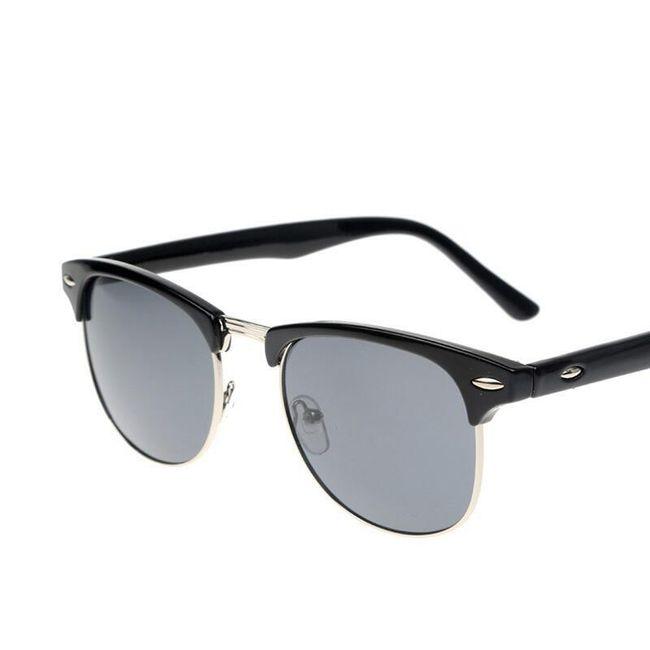 Unisex vintage napszemüveg - különböző változatok 1