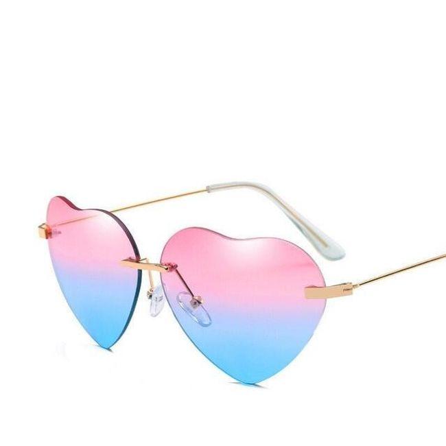 Dámské sluneční brýle SG359 1