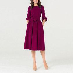 Damska sukienka TF8191