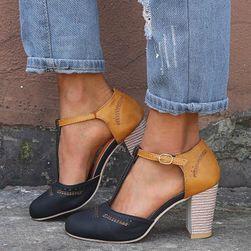 Cipele na petu Aiwa