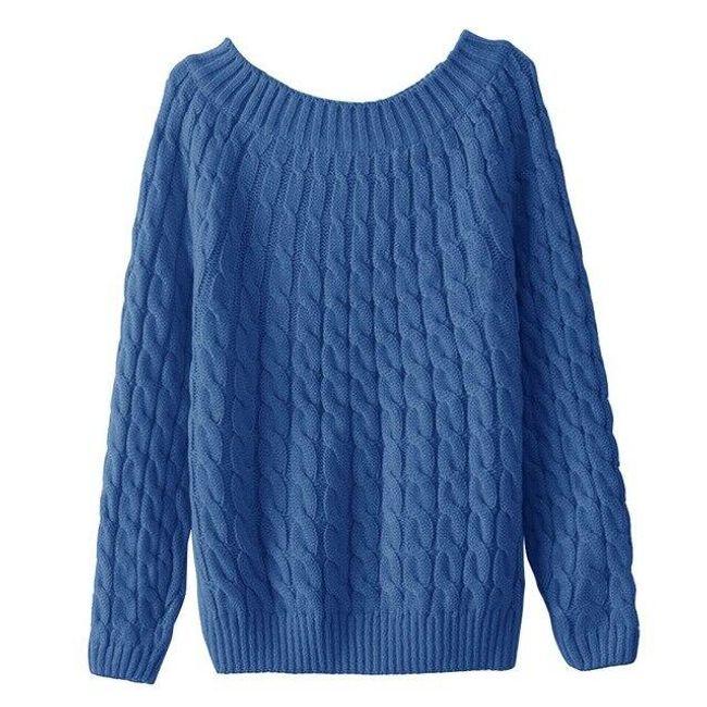 Ženski džemper Andre 1