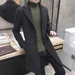 Pánský kabát Sawyer