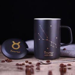 Чашка с созвездиями
