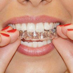 Formička na bělení zubů CD48