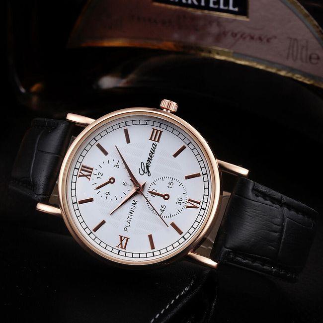 Męski zegarek MW222 1