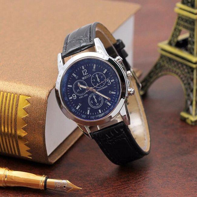 Muški sat MW232 1