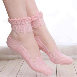 Șosete elegante pentru femei - 9 variante