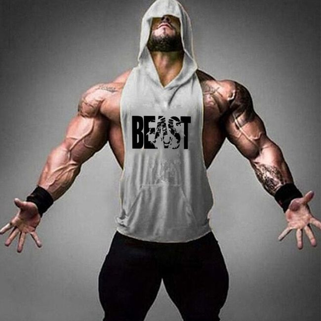 Sport férfi trikó Darrel
