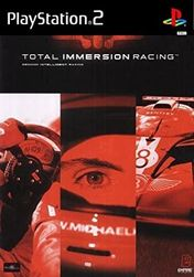 Hra (PS2) Total Immersion Racing