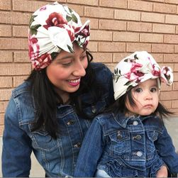 Hats for mom and daughter Cherilyn