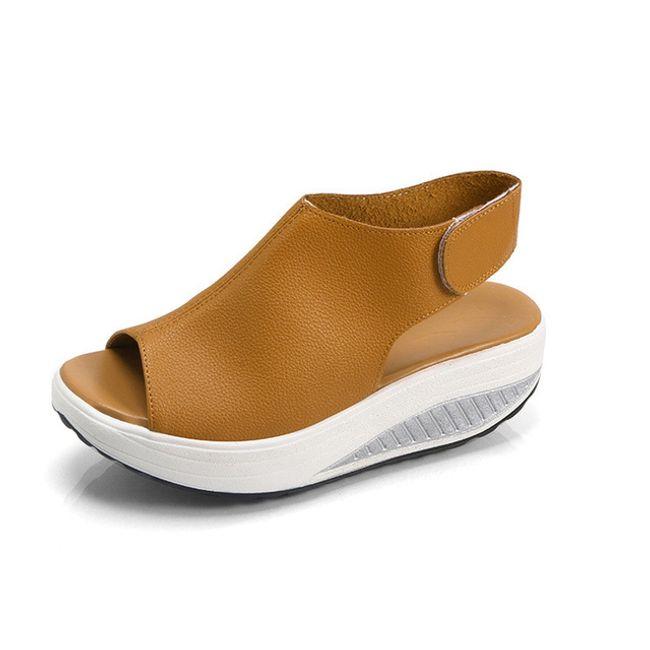 Dámské sandály Kinsley 1