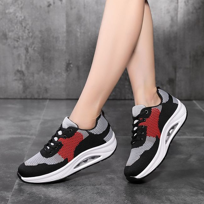 Damskie buty Iris 1