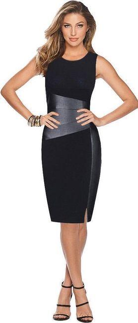 Dámské šaty Lorry 1