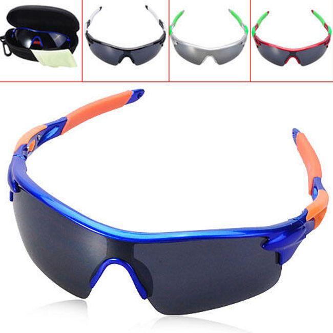 Sportovní brýle - 4 barevné provedení 1
