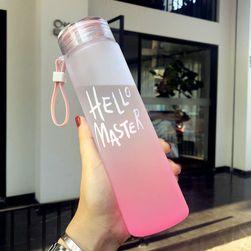 Спортивная бутылка для воды PBS01