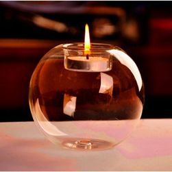 Świecznik na świeczki herbaciane CS1448