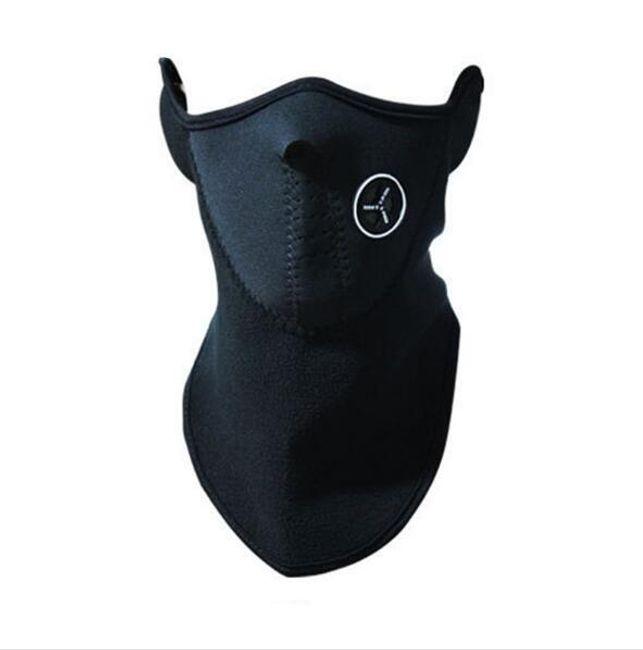 Zimska maska za rekreativce 1