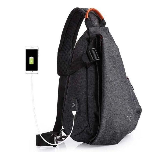 Erkke sırt çantası PB146 1