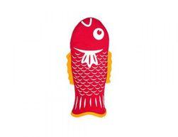 Кухненска ръкавица - червена рибка SR_588082