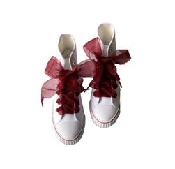 Széles cipőfűző