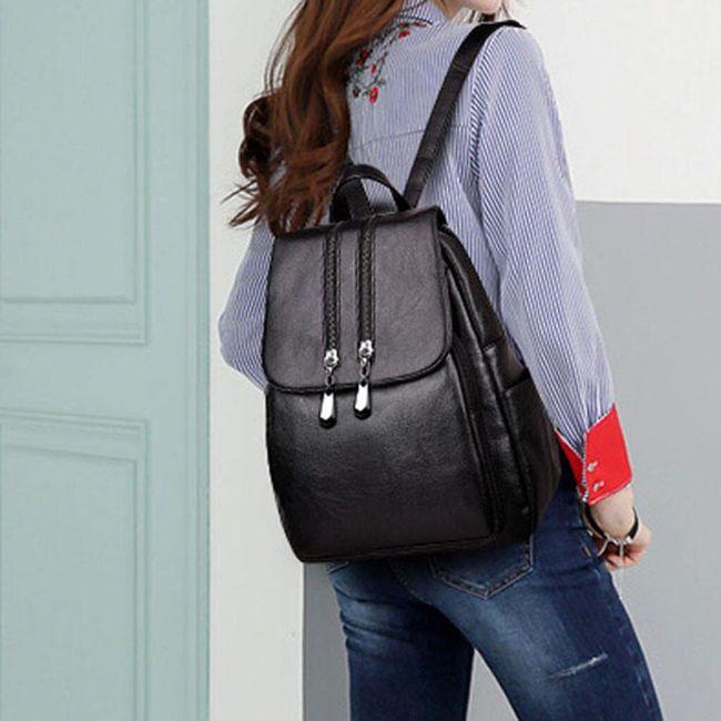 Damski plecak KB121 1