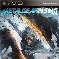 Gra  (PS3) Metal Gear Rising: Revengeance