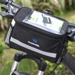 Циклистическа чанта за кормилото на колелото