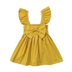 Dečija haljina Adley