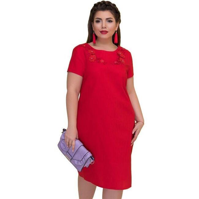 Дамска рокля Cossi 1