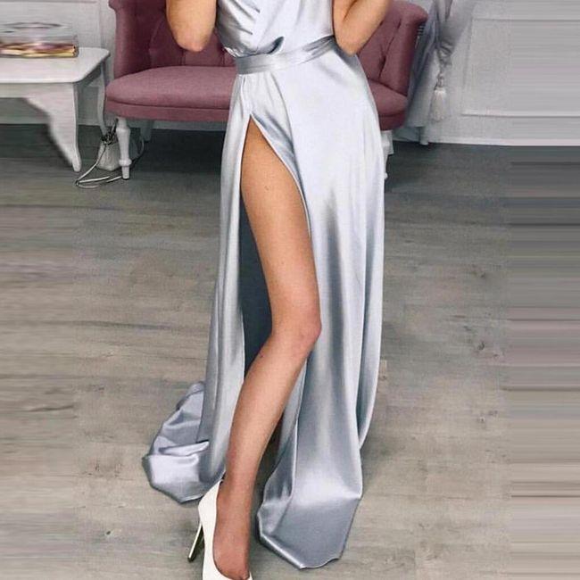 Női ujjatlan ruha Afton