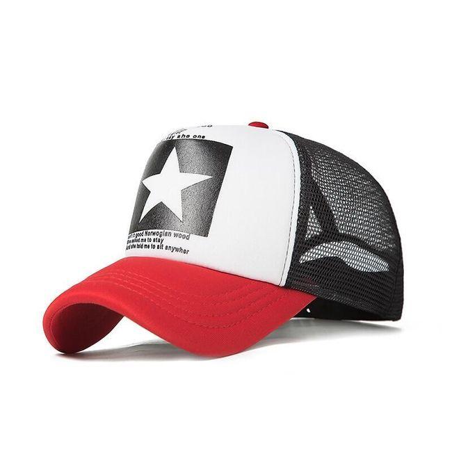 Męska czapka PC19 1