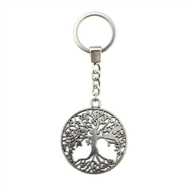 Privezak za ključeve B0428 1