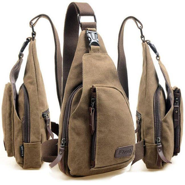 Рюкзак для мужчин - 5 цветов 1