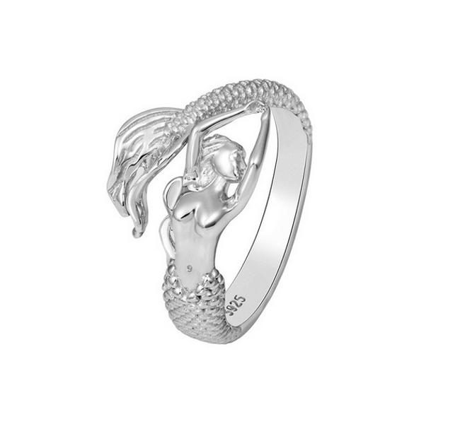 Damski pierścionek Jaria 1