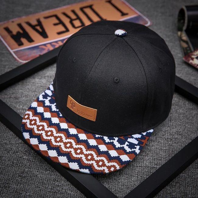 Męska czapka PC18 1