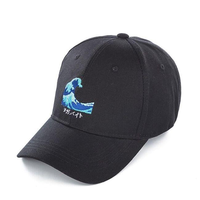 Unisex czapka PC38 1