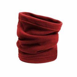 Hřejivý šátek pro sportovce a rybáře