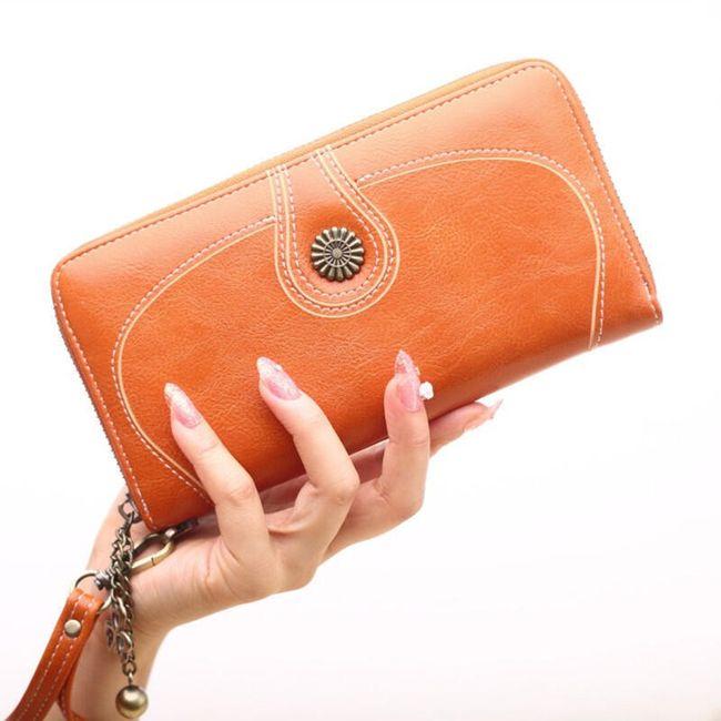 Dámská peněženka G04 1
