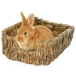 Лежак для кролика или морской свинки