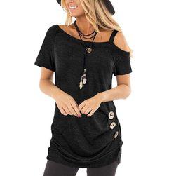 Дамска тениска с къси ръкави Hope