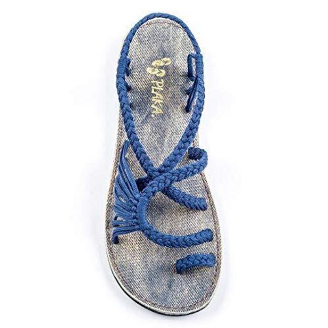 Bayan sandalet Rome 1