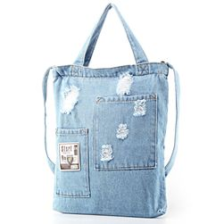Ženska džins torba